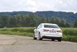 Toyota Camry : Généreuse et efficiente #11