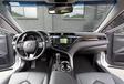 Toyota Camry : Généreuse et efficiente #12