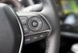 Toyota Camry : Généreuse et efficiente #15