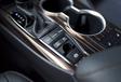 Toyota Camry : Généreuse et efficiente #17