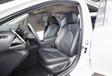 Toyota Camry : Généreuse et efficiente #19