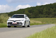 Toyota Camry : Généreuse et efficiente #2