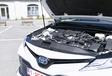 Toyota Camry : Généreuse et efficiente #21