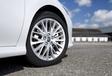 Toyota Camry : Généreuse et efficiente #22