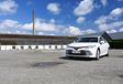 Toyota Camry : Généreuse et efficiente #4