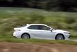 Toyota Camry : Généreuse et efficiente #6