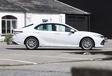 Toyota Camry : Généreuse et efficiente #7