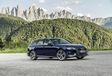 Audi A4 : Garder le contact #14