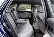 Audi A4 : Garder le contact #15