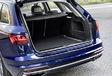 Audi A4 : Garder le contact #16