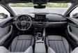 Audi A4 : Garder le contact #17