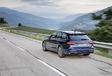 Audi A4 : Garder le contact #19