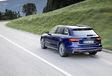 Audi A4 : Garder le contact #20