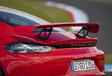 Porsche 718 Cayman GT4: Geknipt voor het circuit #5