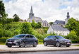 Hyundai i30 Fastback vs Kia Proceed #1