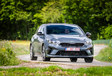 Hyundai i30 Fastback vs Kia Proceed #17
