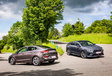 Hyundai i30 Fastback vs Kia Proceed #3