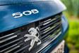 Peugeot 508 SW 1.5 BlueHDi : arme à double tranchant #20