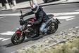 Zero Motorcycles SR/F : Silence, puissance... et interrogations #1