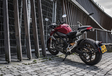 Zero Motorcycles SR/F : Silence, puissance... et interrogations #5