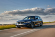 BMW 330d xDrive Touring : bonne à tout faire #3