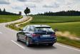 BMW 330d xDrive Touring : bonne à tout faire #1