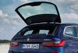 BMW 330d xDrive Touring : bonne à tout faire #7