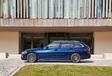 BMW 330d xDrive Touring : bonne à tout faire #2