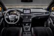 Ford Focus ST : Un parfum de RS #10