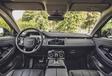 SUV compacts premium : Deuxième manche #15