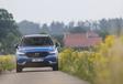 SUV compacts premium : Deuxième manche #18