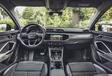 SUV compacts premium : Deuxième manche #9