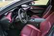 Mazda 3 SkyActiv-X : Révolutionnaire, vraiment? #9