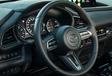 Mazda CX-30 : L'esthétique efficace #12