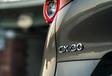 Mazda CX-30 : L'esthétique efficace #20