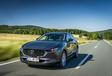 Mazda CX-30 : L'esthétique efficace #3