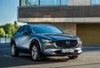 Mazda CX-30 : L'esthétique efficace #4