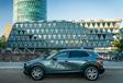 Mazda CX-30 : L'esthétique efficace #6