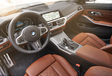BMW 330e (2019) #7