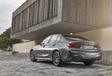 BMW 330e (2019) #5