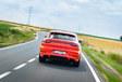 Porsche Cayenne Coupé : pavillon à la mode #10