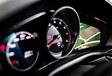 Porsche Cayenne Coupé : pavillon à la mode #12