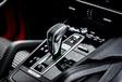 Porsche Cayenne Coupé : pavillon à la mode #15