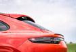 Porsche Cayenne Coupé : pavillon à la mode #22