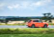 Porsche Cayenne Coupé : pavillon à la mode #7