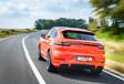 Porsche Cayenne Coupé : pavillon à la mode #9