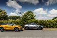 DS 3 CROSSBACK PURETECH 130 // MINI COOPER COUNTRYMAN: Trendwatchers #48
