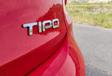 Fiat Tipo Sport 1.4 T-Jet 120 : Sauver les apparences #7
