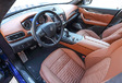 Maserati Levante GTS & Tropheo : Le Trident le plus performant #9