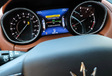 Maserati Levante GTS & Tropheo : Le Trident le plus performant #11